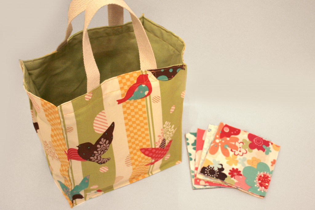 Giveaway Day! Win fabric, a tote bag & more | Craft Buds