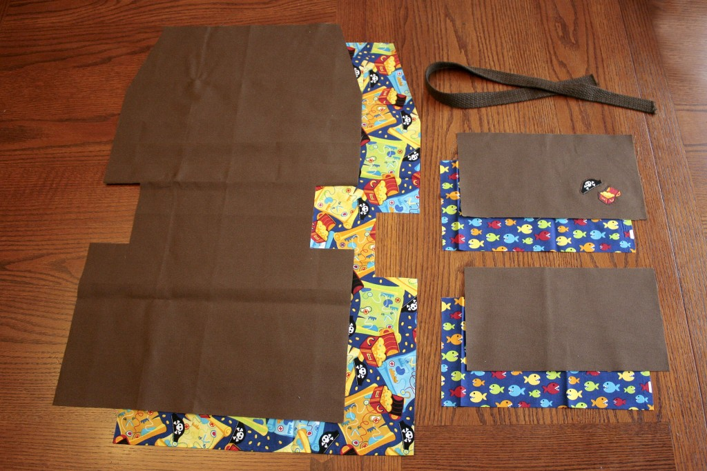 Kid's Small Messenger Bag Craft Buds Delectable Free Bag Patterns To Download Pdf