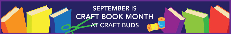 Craft Book Month