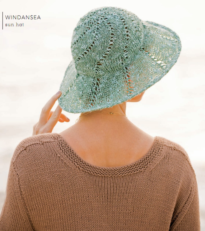 Windansea Hat from Wiley
