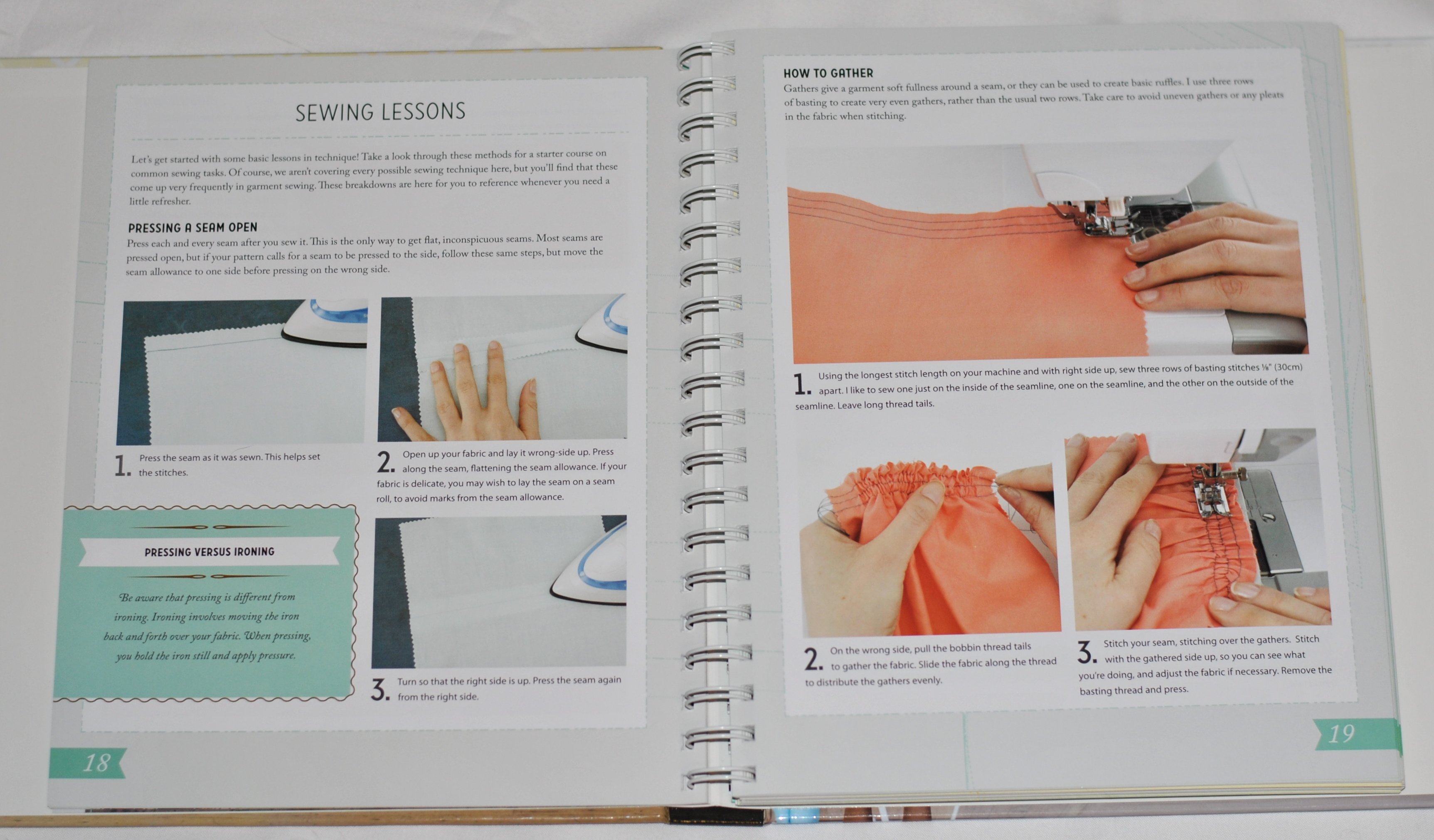 A guide to fashion sewing pdf 88