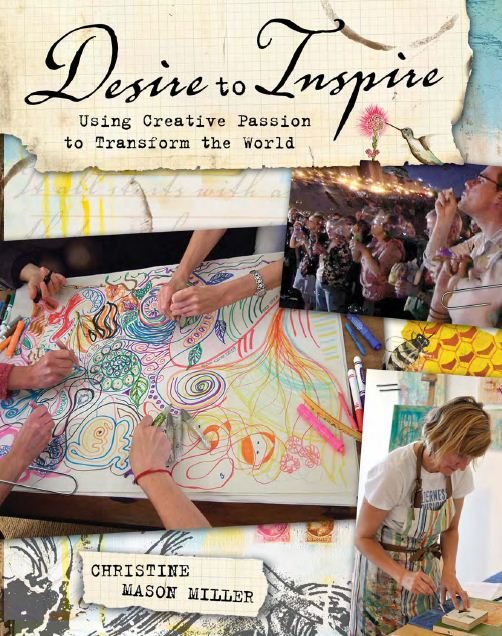 Book Review: Desire to Inspire