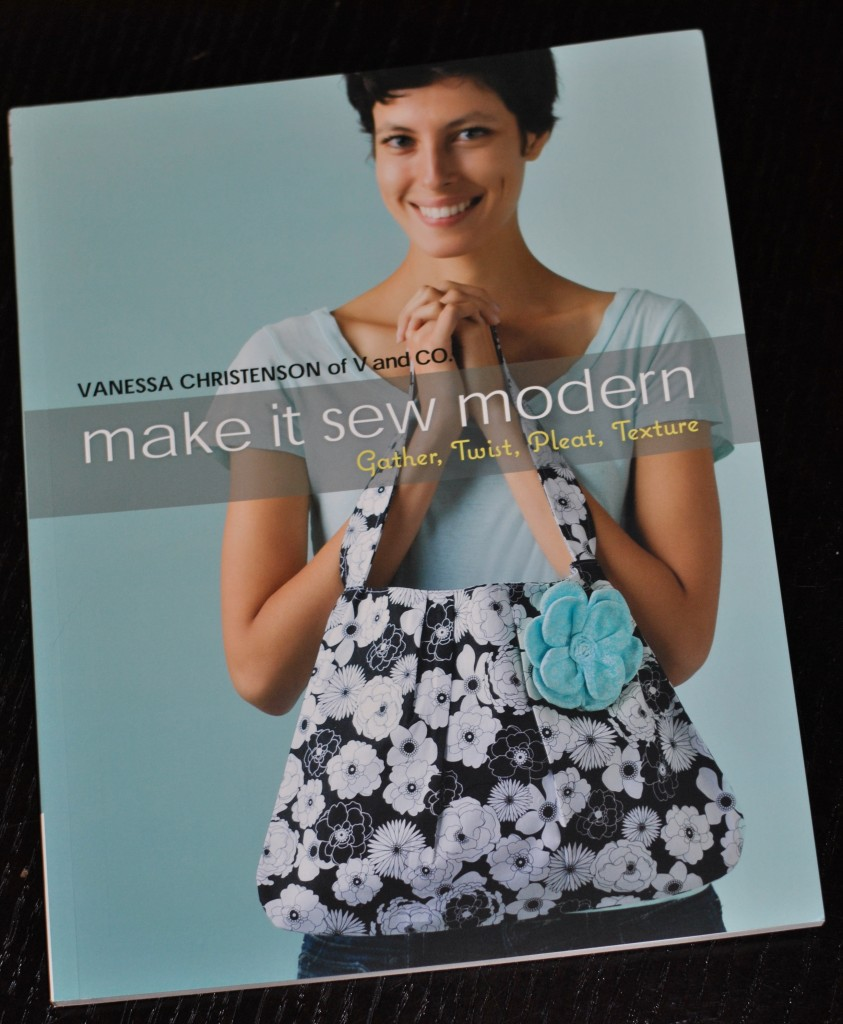 Make it Sew Modern book cover