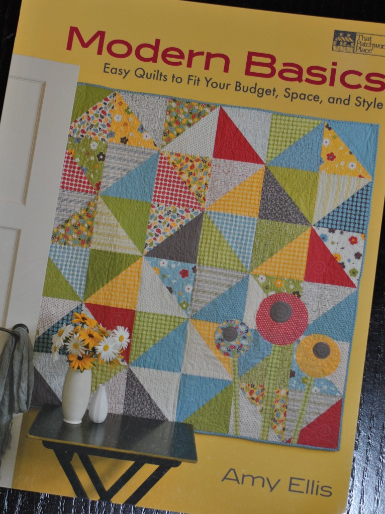 Book Review: Modern Basics
