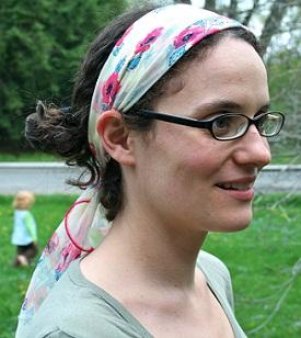 Emily Neuburger