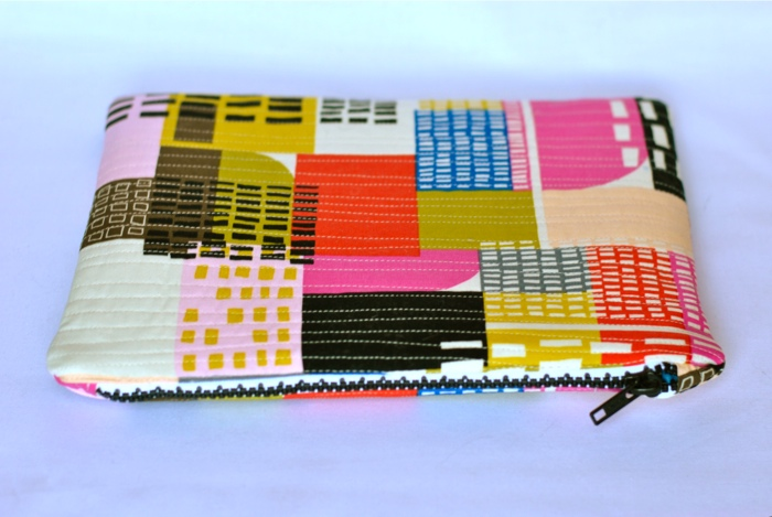 sew an iPad sleeve or cover
