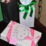 Fabric Gift Wrap Ideas at Craft Buds