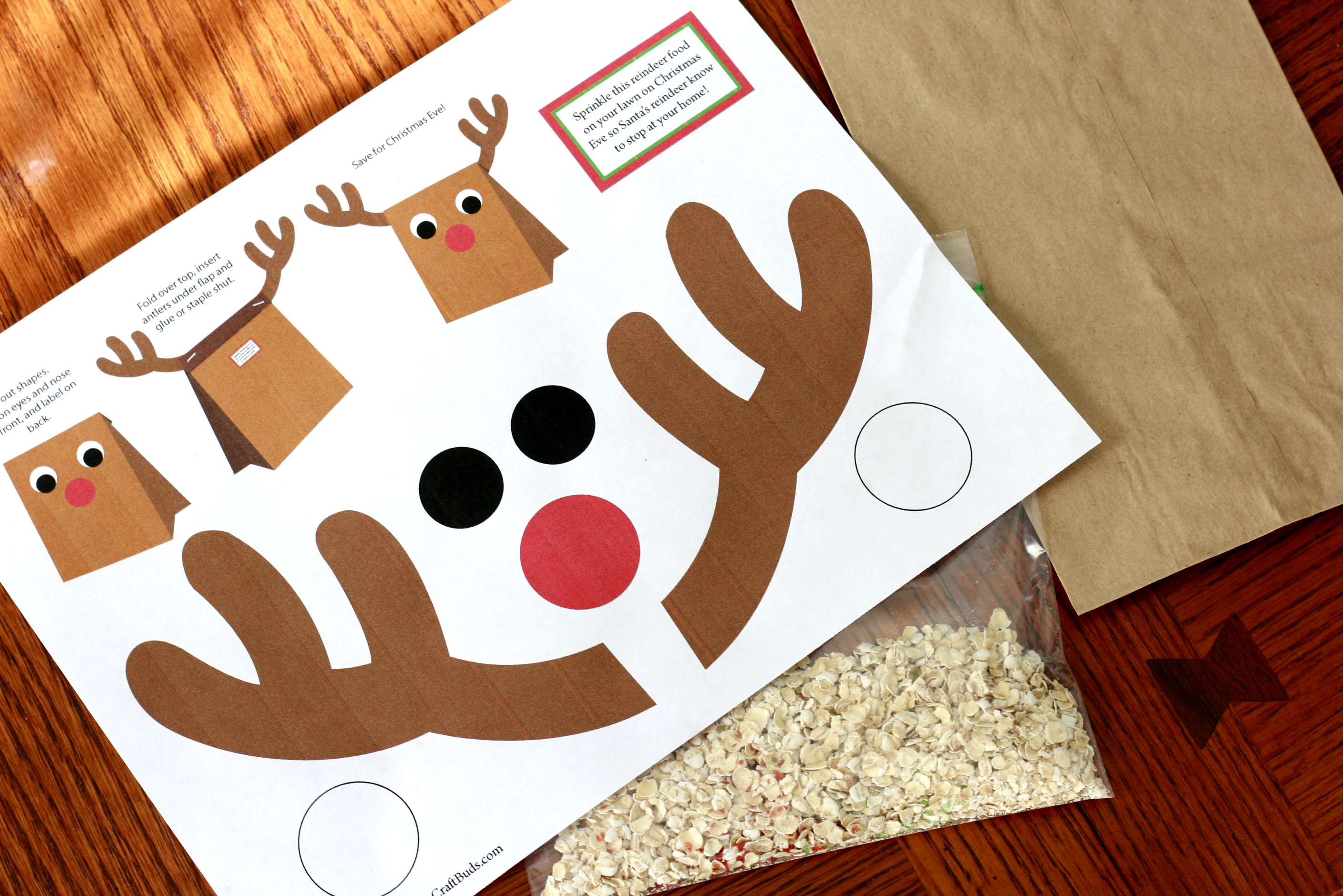 Last-Minute Christmas Gifts for Kids and Adults | Craft Buds