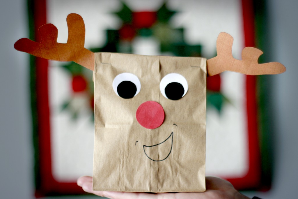 Search results for free printable reindeer candy bag for Gifts and crafts for adults