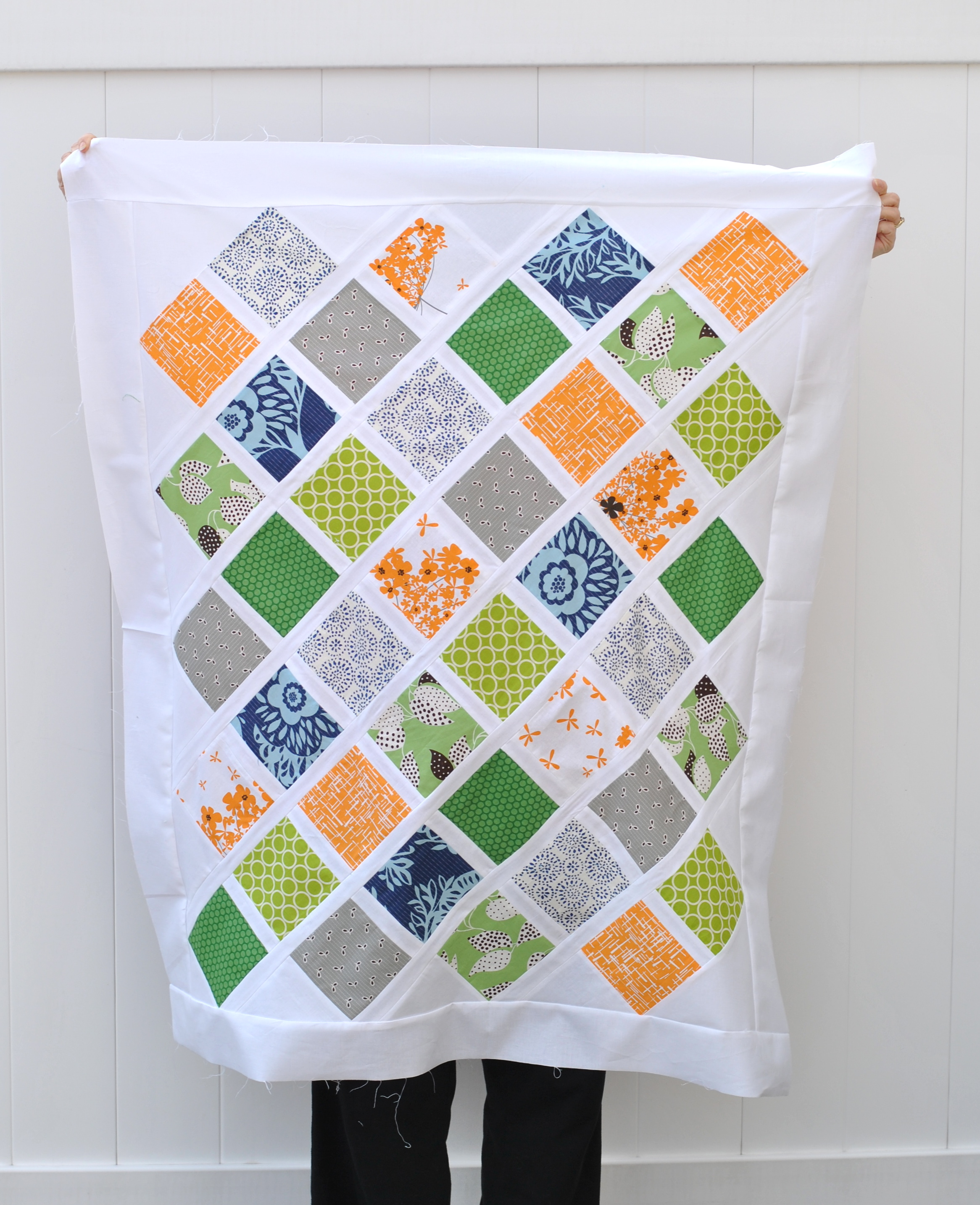 free quilt pattern | Craft Buds : free quilt - Adamdwight.com