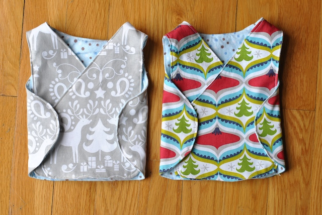 NICU Charity Smocks (Free Pattern)
