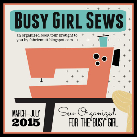 Busy Girl Sews Tour