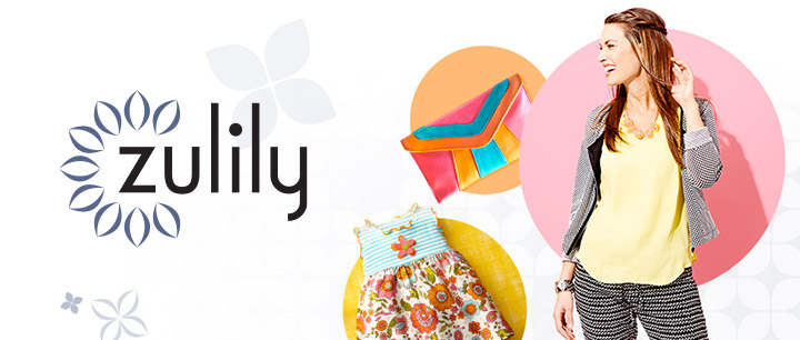 Zulily Affiliate sign-up
