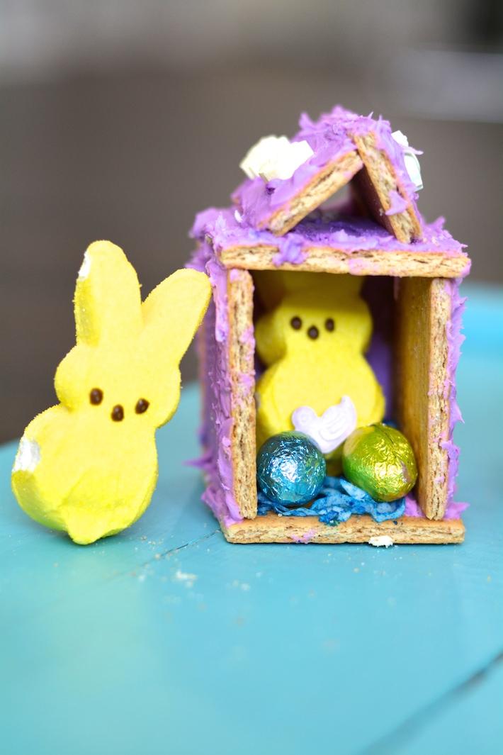 Peeps House Easter for Kids